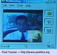 Paul D. Younan - Preservation and Advancement of the Aramaic Language in the Internet Age.