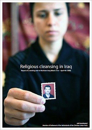Religious Cleansing in Iraq: Report of a Working Visit to Northern Iraq