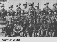 Assyrian Levies