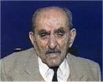 Assyrian Holocaust Survivor