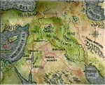Middle East: Assyria maps