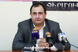 Ruben Melkonyan