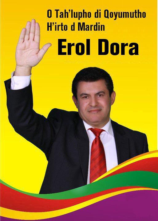 Erol Dora