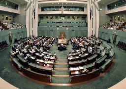Australian Parliament - Australian MPs call to recognize the Armenian Genocide