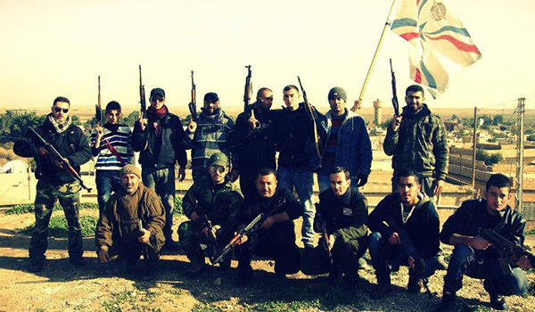 Syria's Christian Sh...