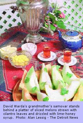 Assyrian cuisine images for Assyrian cuisine