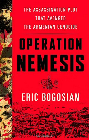 Operation Nemesis by Eric Bogosian