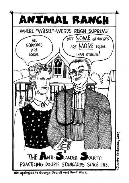 lucine kasbarian  political cartoons