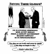 Buying their Silence?