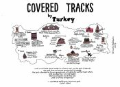 Lucine Kasbarian: Covered Tracks