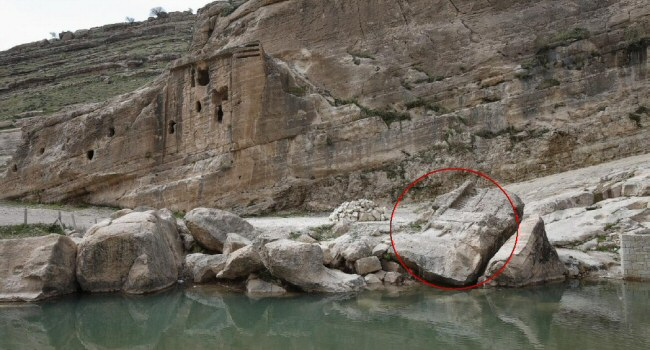 Treasures of ancient civilization in North Iraq are threatened – Modification of historical landscape must stop