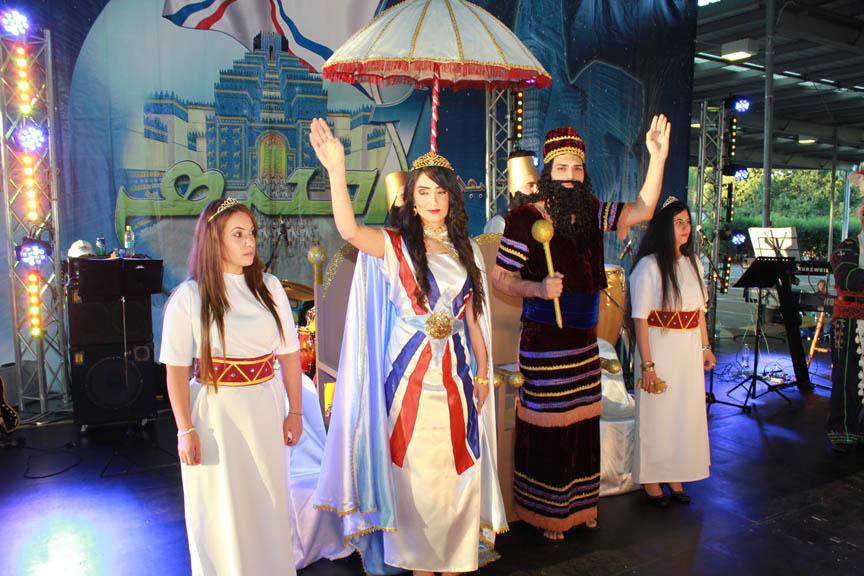 Assyrian New Year Fest...