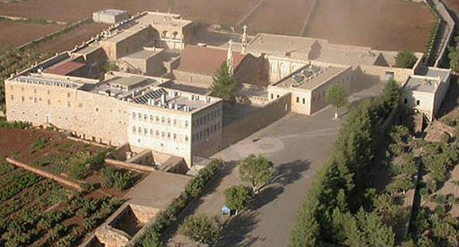 Turkish Court Takes Monastery's Land, Declares Assyrians 'Occupiers'