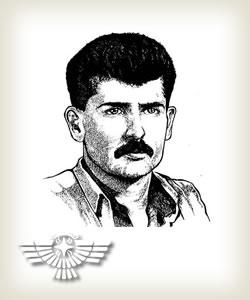 Amir Rouel Melhim