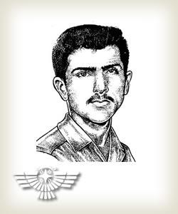 Kamal Yokoub Dawoud