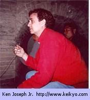 Ken Joseph Jr.  http://www.keikyo.com