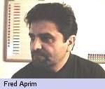 Fred Aprim