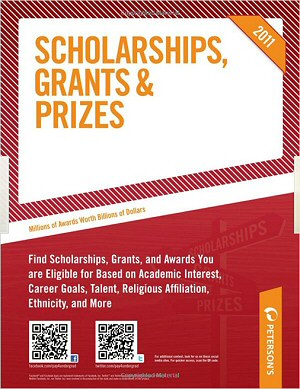 Scholarships, Grants & Prizes