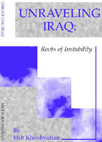 Unraveling Iraq: Roots of Instability