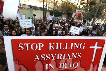 Assyrians in Iran