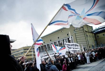 Assyrians in Europe