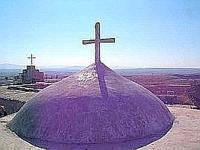 Churches in Iraq