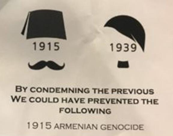 Turkish Event at Lexington Massachusetts Library Draws