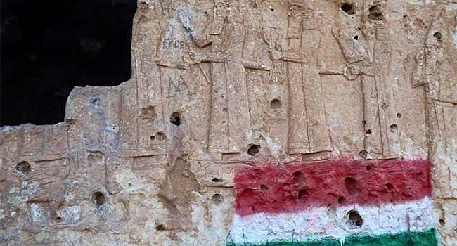 Erasing Assyrians: How the KRG Abuses Human Rights