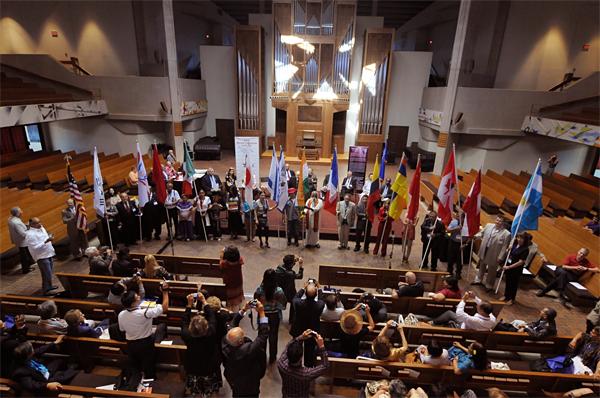 XXXI World Congress