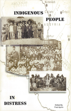 Indigenous People in Distress edited by Fred Aprim