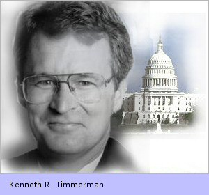 Kenneth R. Timmerman