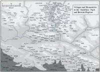 Assyrian Villages and Monasteries in Amadiya, Aqra, and Barwari Regions